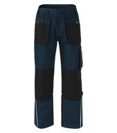 Spodnie robocze męskie XXL granatowy RANGER ADLER