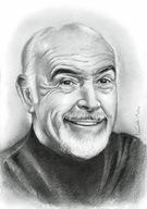 Portret ze zdjęcia na zamówienie 1 osoba a4 ołówek