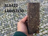 Drewno stabilizowane bloczek knifemaking BLA422
