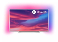 Android TV 75'' Philips 75PUS7354 4K HDR Ambilight
