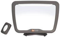 BeSafe lusterko do obserwacji dziecka XL2 + LED