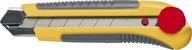 Nóż z ostrzem łamanym 25mm Topex 17B490