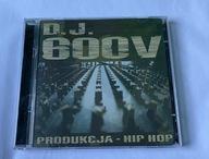 DJ 600V Mor WA OMP MOLESTA TEDE ZIP SKŁAD RRX 1998