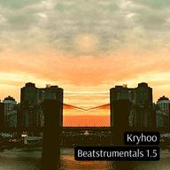 Kryhoo - Beatstruementals 1.5 [LP] PREORDER