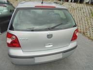VW POLO IV 9N KLAPA BAGAŻNIKA LA7W 02-08r