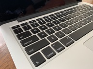 SUPER MacBook PRO A1502 13' i7 3,1 16GB 256GB
