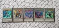Yu-Gi-Oh! MISPRINT SDFC