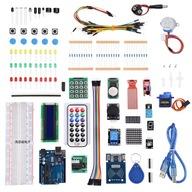 Zestaw Arduino UNO R3 CH340 STARTER KIT XXL