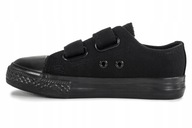 Buty dziecięce TRAMPKI niskie Tenisówki