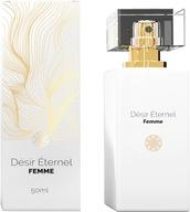 Desir Eternel Femme - Damskie perfumy z feromonami