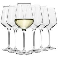 Kieliszki do wina białego Avant-Garde KROSNO 6szt