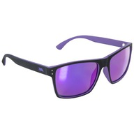 Okulary przeciwsłoneczne Trespass ZEST fioletowe