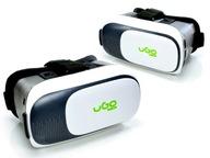 Okulary Gogle BOX VR 3D 360 Wirtualne na Smartfon