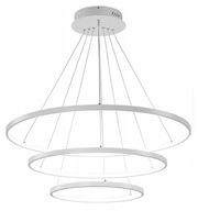 Lampa wisząca ring 20/40/60cm okrąg żyrandol LED