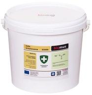 Soda oczyszczona Wodorowęglan sodu 5kg BIOMUS