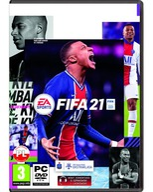 FIFA 21 | ORIGIN | PC | KLUCZ | +BONUS