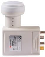 Konwerter Unicable 4K NC+ Ultrabox Polsat Evobox