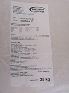 Pasza dla kur niosek BIOS 25kg