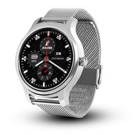 OVERMAX SMARTWATCH TOUCH 2.6 SILVER