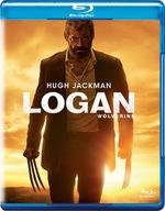 Logan (Blu-ray) FOLIA PL