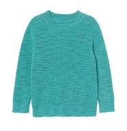 Sweter z domieszką wełny H&M r.122-128 4-6 Lat