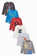 next Bluzeczka urodziny MAM 2 LATA 1,5-2 lata 92cm