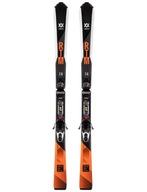 Narty męskie Volkl RTM 7.6 + Marker 10.0 FDT 154cm
