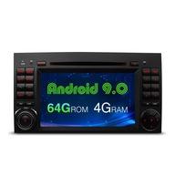 Mercedes A ,B Klasa Xtrons Android 9.0 Radio 23%