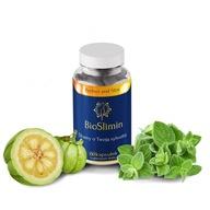 BIOSLIMIN suplement diety 60 KAPS. DARMOWA DOSTAWA