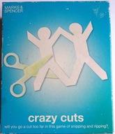 Crazy Cuts / gra Zwariowane cięcia