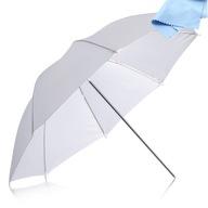 Parasolka fotograficzna rozpraszająca dyfuz 109cm