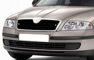 Osłona zimowa, VW Caddy 2K, 2003-2010