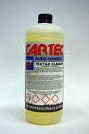 CARTEC Textile Cleaner do Prania Tapicerki 1l