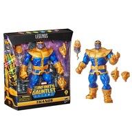 HASBRO MARVEL LEGENDS Figurka Thanos Avengers +AKC