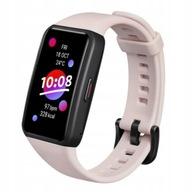 Smartwatch Huawei Honor band 6 Różowy