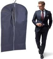 Pokrowiec na ubrania GARNITUR KOSZULĘ 60x90 cm
