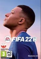 FIFA 22 (PC) PL + BONUS