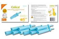 Bebon Colica kateter rektalny na kolkę gazy 10szt.