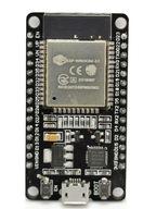 ESP-32 ESP-WROOM-32 WiFi Bluetooth