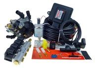 Sekwencja Stag 200 Go-Fast W01 R02 Zestaw AC 136KM