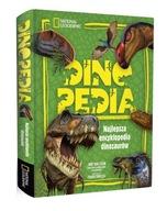 DINOPEDIA Najlepsza encyklopedia dinozaurów