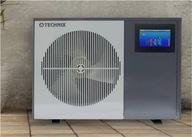 ZESTAW Pompa ciepła TECHNIX KOMPLET POMPY 9,5 kW