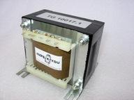 Transformator głośnikowy (wyjściowy) TG10017 4xEL3