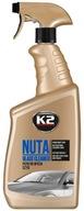 K2 NUTA - PŁYN DO MYCIA SZYB LUSTEREK 770 ml