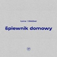 Łona i Webber Śpiewnik domowy CD