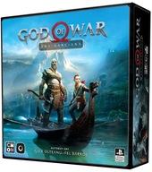 GRA STRATEGICZNA GOD OF WAR ( edycja PL )