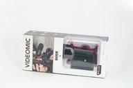 Rode VideoMIC + akumulator