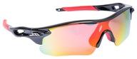 Okulary przeciwsłoneczne Trespass SLAMMED czarne/c