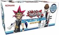 Yu-Gi-Oh! Speed Duel Battle City Box - 8 talii
