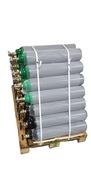 Paleta Butle 8L 200bar Azot,Mix,Argon,CO2,Tlen,Hel